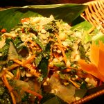 Nộm da trâu Sơn La món đặc sản độc đáo của người dân tộc Thái