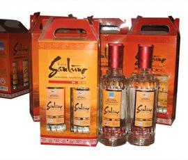 Rượu San Lùng món đặc sản Lào Cai