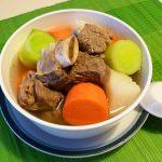 Món súp bò ăn ngon mà dễ làm