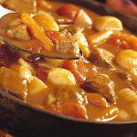 Thịt bò nấu khoai tây cà rốt ngon cơm