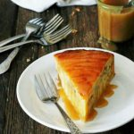 Món bánh chuối nướng thơm lừng bổ dưỡng