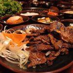 Thịt bò nướng ngon đậm đà khó cưỡng