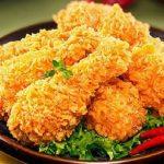 Món gà rán KFC đơn giản ngay tại nhà