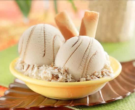 Cách làm kem vani đơn giản tại nhà