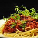 Món mì Ý Spaghetti đơn giản ngay tại nhà