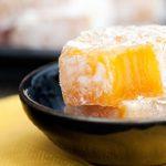 Món bánh nếp chanh dây dẻo thơm chua ngọt