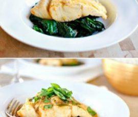 Món cà ri cá lạ miệng ngon cơm