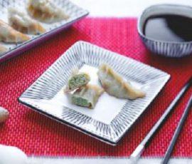 Món há cảo kiểu Nhật ngon tuyệt cực hấp dẫn