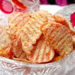 Món mứt cà rốt truyền thống để đón Tết