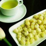 Món mứt hạt sen ngon bổ dưỡng