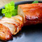 Món thịt lợn nướng mật ong ngon mê ly