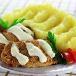 Món gà mayonnaise nướng giòn thơm ngon