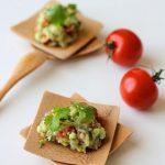 Món salad bơ từ Mexico giúp bạn giảm cân giữ dáng