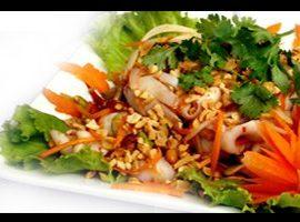 Ẩm thực Hà Nội mang hương vị đặc trưng riêng của Thăng Long
