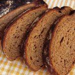 Món bánh mì đen ngon tuyệt tại nhà