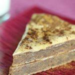 Món bánh socola đơn giản tại nhà