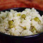 Món xôi hoa nhài đậu xanh đơn giản cho bữa sáng