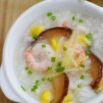 Món cháo hải sản từ cơm nguội ngon tuyệt