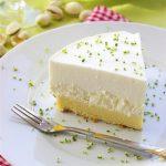 Món bánh cheesecake sữa chua ngon mềm hấp dẫn