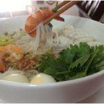 Món hủ tiếu Nam Vang đơn giản mà ngon tuyệt
