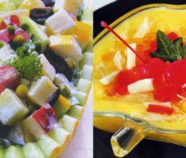 Món mango cheers ngon độc đáo hấp dẫn