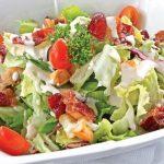 Món salad rau củ đơn giản mà ngon tuyệt