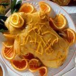 Món vịt sốt cam hương vị mới thật tuyệt