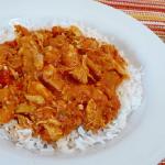 Món gà cà ri trộn đơn giản hấp dẫn