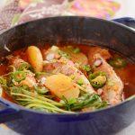 Món cá sốt củ cải mềm ngon giải ngán