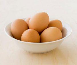 Món ăn ngon từ trứng