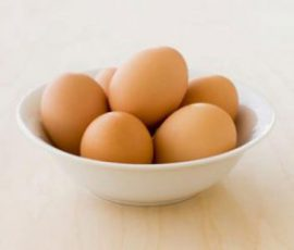 Món ăn ngon từ trứng đơn giản dễ làm