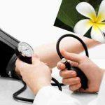 Bài thuốc chữa tăng huyết áp bằng hoa