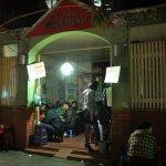 Quán bún chả ngan nướng phố Hàng Bông – Hà Nội