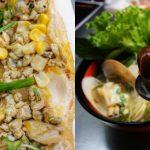 Bánh mì hến, hủ tiếu ốc – món ăn ngon mà lạ Sài Gòn