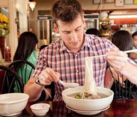 Món ăn Việt được du khách nước ngoài yêu thích và ca ngợi