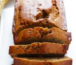 Món bánh mì chuối đơn giản cho bữa sáng