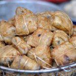 Nem vuông Phố Cổ – Món ăn ngon không nên bỏ qua