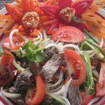Món salad thịt bò ngon bổ dưỡng mà dễ làm