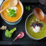 Món súp tuyệt ngon giúp giải độc cơ thể hiệu quả