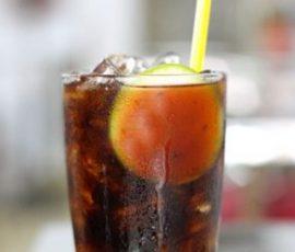 Thức uống giúp giải nhiệt cơ thể