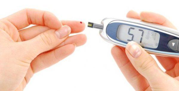 Món tráng miệng an toàn cho bệnh nhân tiểu đường