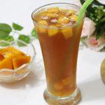 Món trà nhiệt đới cực hấp dẫn khi mùa trái cây tới