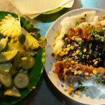 Món bánh hỏi bò đun ngon nức tiếng của xứ dừa Bến Tre
