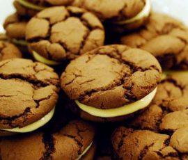 Món bánh quy oreo đơn giản ngay tại nhà