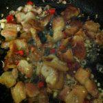 Món thịt ba chỉ xào sả ớt đơn giản ngon cơm