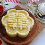 Món chè kho cốt dừa ngọt ngào thơm ngon