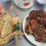 Gà tre Đèo Le – món ngon không nên bỏ qua khi đến Quảng Nam