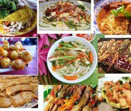 Đến Phan Thiết bạn không nên bỏ qua những món ăn này