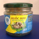 Ruốc hàu Vân Đồn – Món đặc sản Quảng Ninh