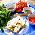 Món sứa đỏ – món ăn chơi quen thuộc của Hà Nội